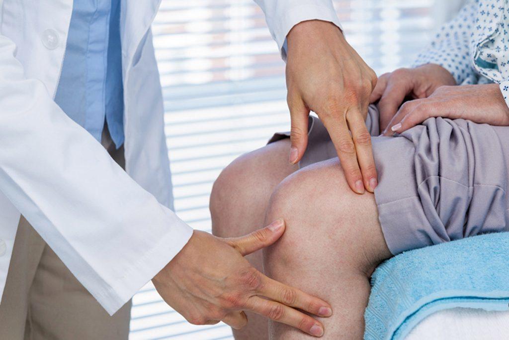 Αρθροπλαστική γόνατος – Οι νέοι μέθοδοι για κίνηση χωρίς πόνο