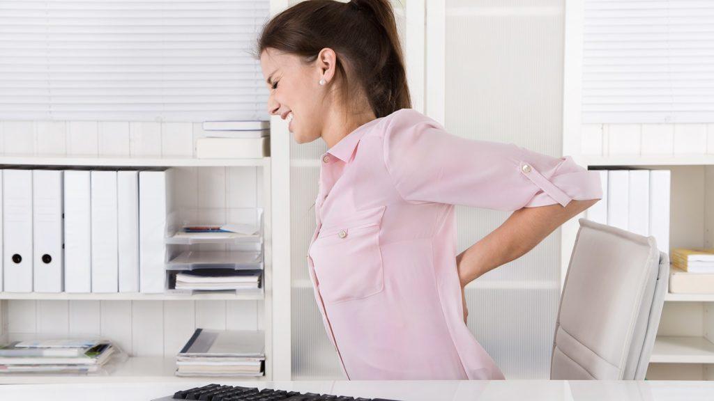 Πως αντιμετωπίζεται ο χρόνιος πόνος της μέσης;