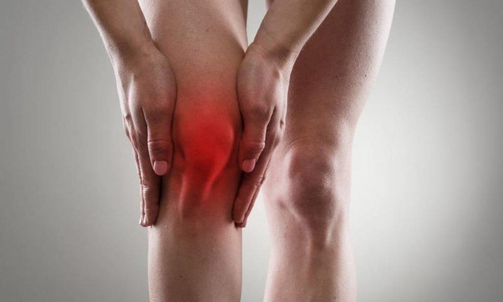 Οστεοαρθρίτιδα – Τα βασικά συμπτώματα
